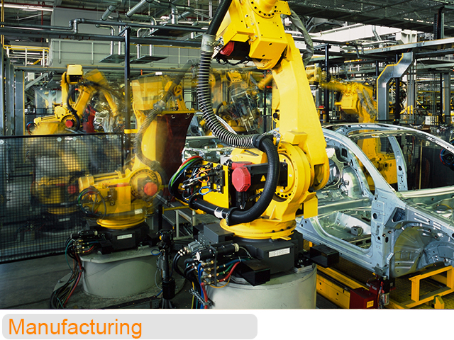 manufacturing-call-systems
