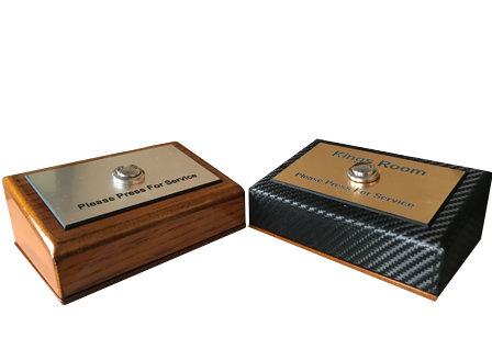 wooden-leather-box-call-buttons